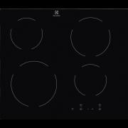 Встраиваемая электрическая панель ELECTROLUX EHV56240AK