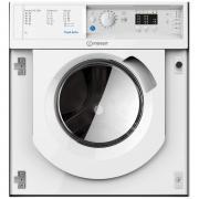 Встраиваемые стиральные машины Indesit BI WMIL 71252 EU